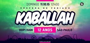 Kaballah_Vitrine