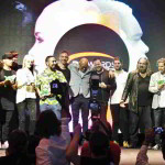 DJ Awards 2015 GANADORES