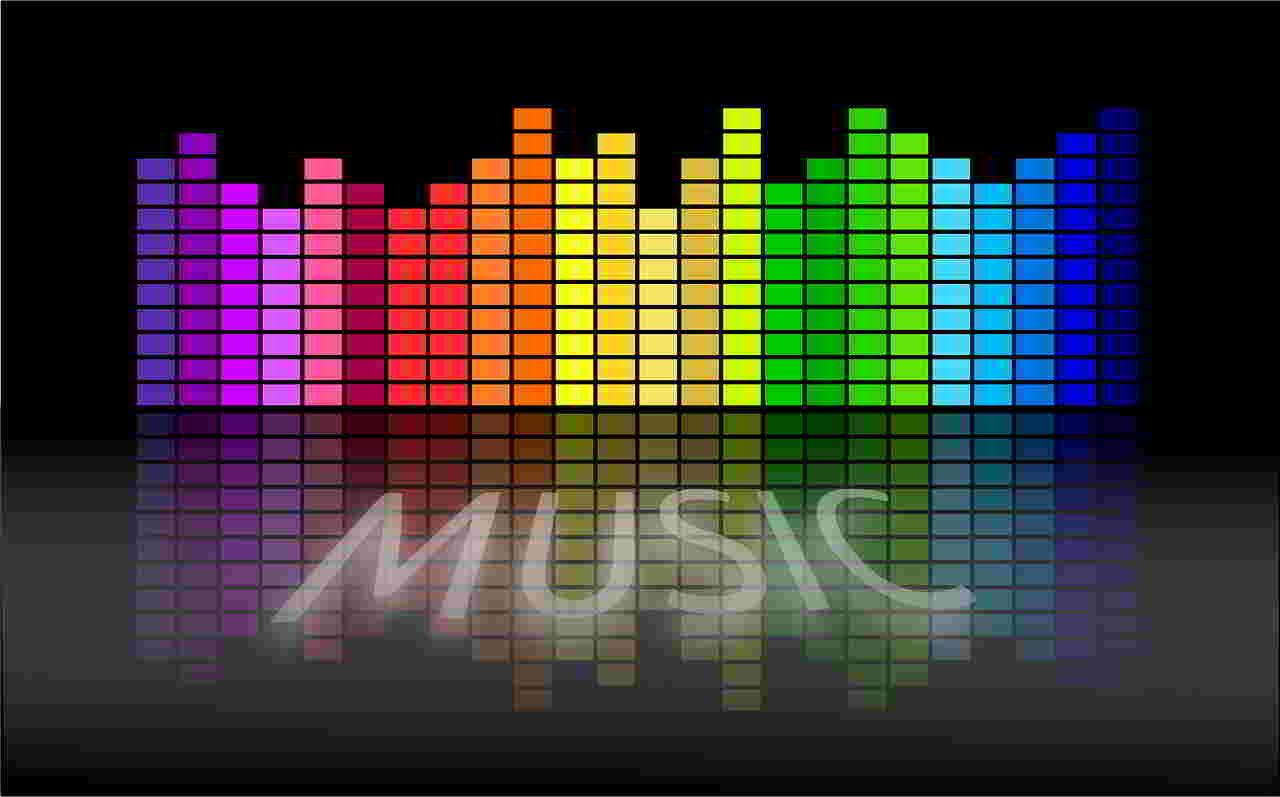 Musica en línea