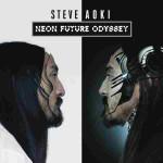 Steve Aoki presenta el álbum Neon Future Odyssey