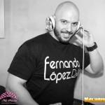 Entrevista a Fernando López Dj