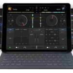 Nueva Aplicación Ipad Dj ,Djay Pro para Ipad