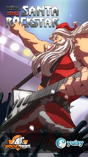 de santa rock star android