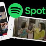 Vídeo en spotify – Por fin llega el vídeo en spotify