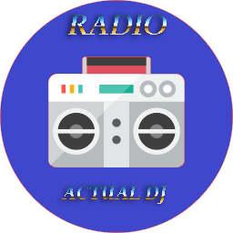 Escucha la música más actual en la Radio Actual DJ