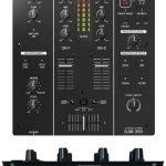 Pioneer DJM 350 – Mesa de mezclas con efectos