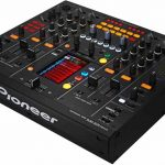Pioneer djm 2000 – Vídeo y descripción
