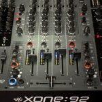 Xone 92 – Descripción de esta mesa de mezclas