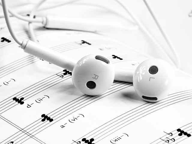 que es la música