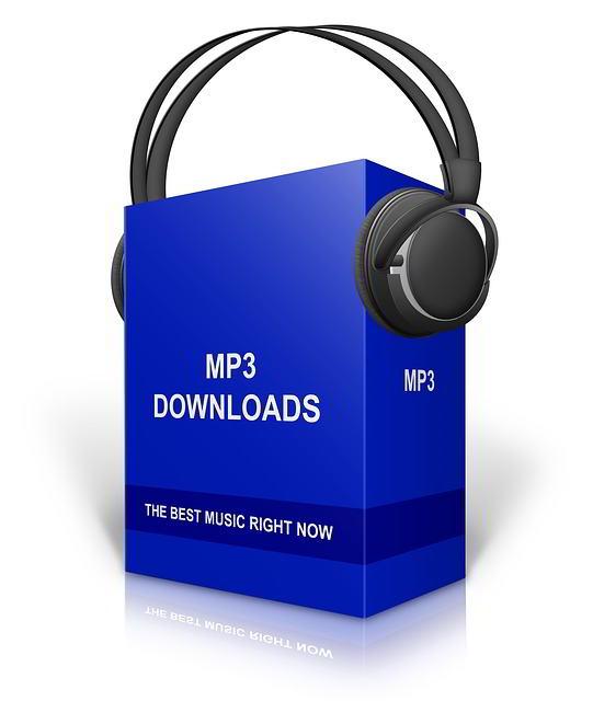 formato música