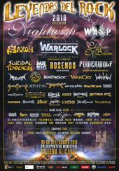 festivales musica españa