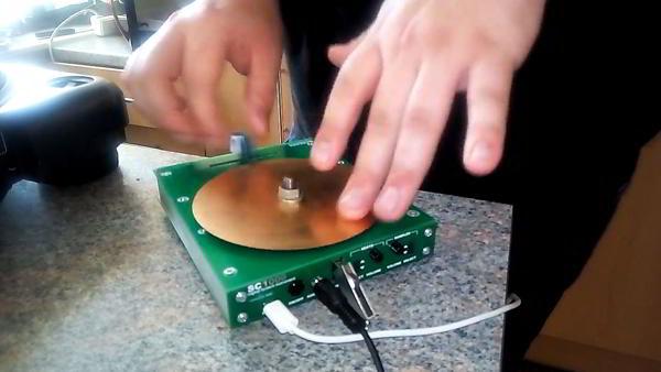 tocadiscos portatil